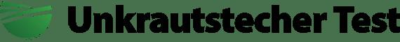 Unkrautstecher Test Logo